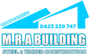 M.R.A Building Steel & Timber Construction